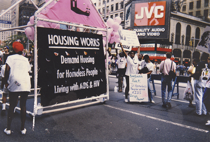 Housing Works Turns 20: A Tribute To New Yorku0027s Refuge For HIV+ People