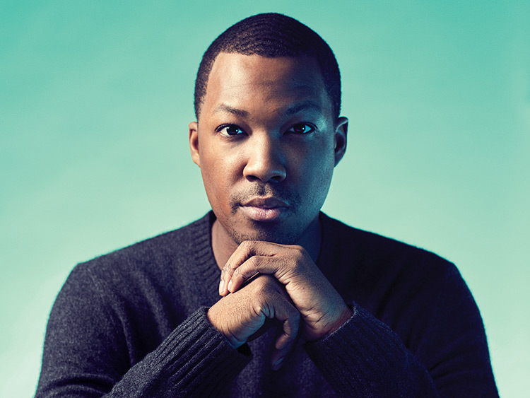 Corey Hawkins, the Great Pretender