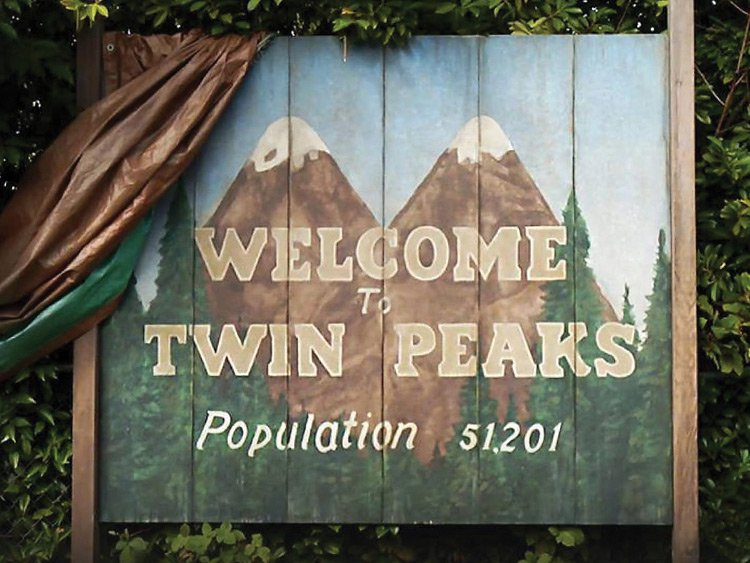 """twin peaks gay dating site Read our expert reviews on dating sites that caters to gay singles gay 50 hottest women over 50 from """"the mod squad"""" to """"twin peaks."""