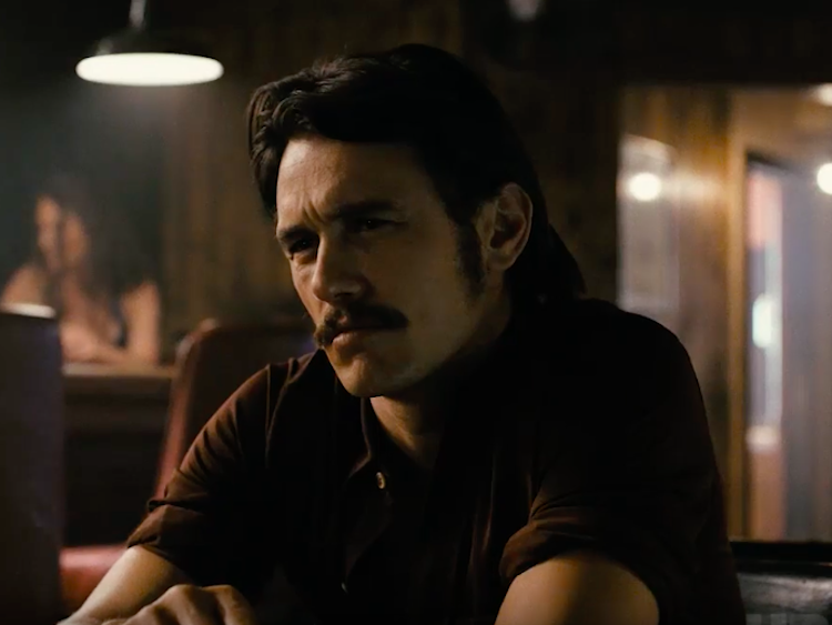 HBO releases trailer for The Deuce starring James Franco and Maggie Gyllenhaal