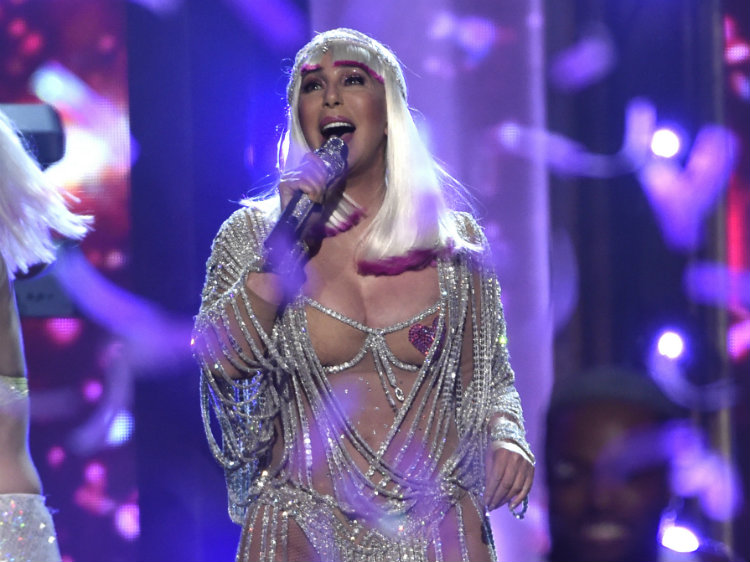 Musical Based On Cher S Life Is Headed To Broadway In 2018