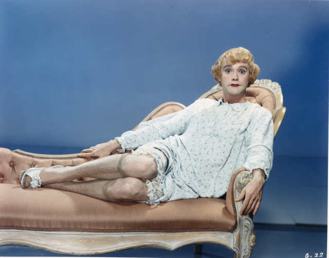 Daphne   Color Publicity Shot
