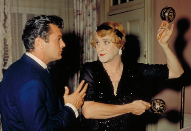 Some Like It Hot   Curtis Lemmon Color