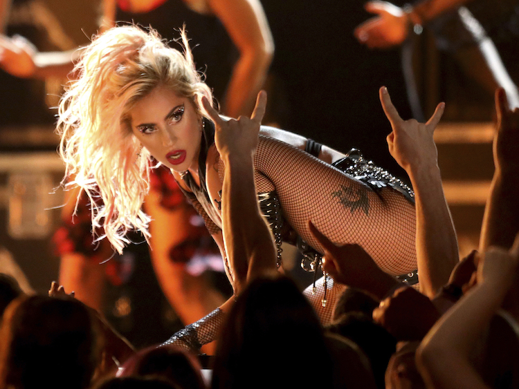 Lady Gaga Extends Bud Light 'Dive Bar Tour' in Las Vegas