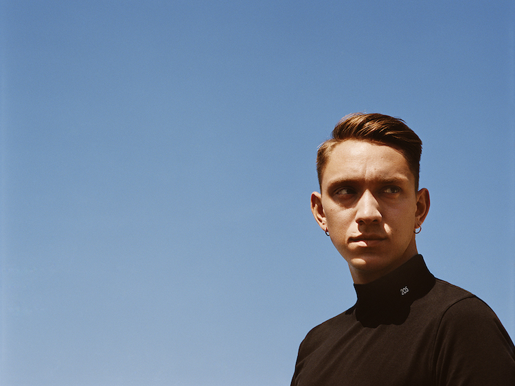 The xx Releases New Music Video For 'I Dare You'