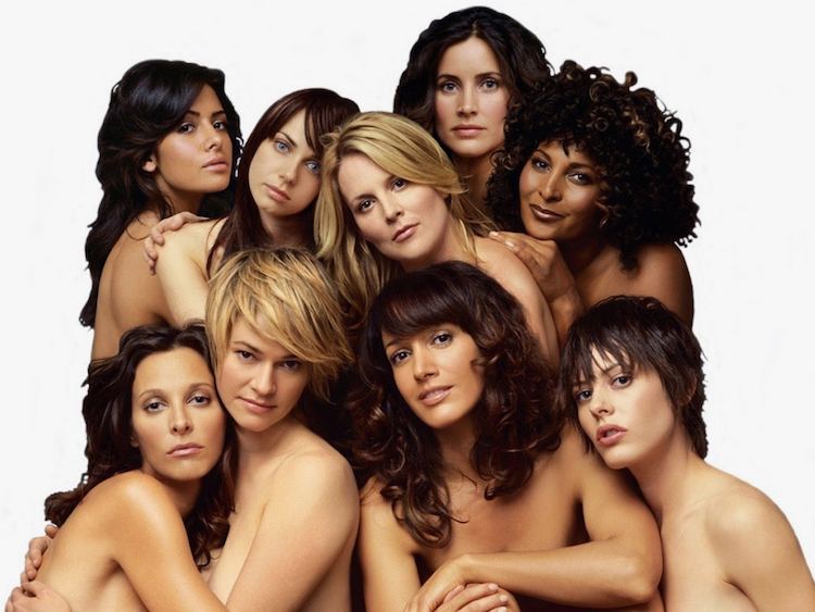 Lesbian Drama The L Word Sequel In Development At Showtime