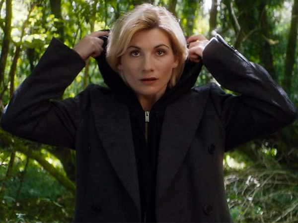 'Doctor Who' Announces First Female Doctor