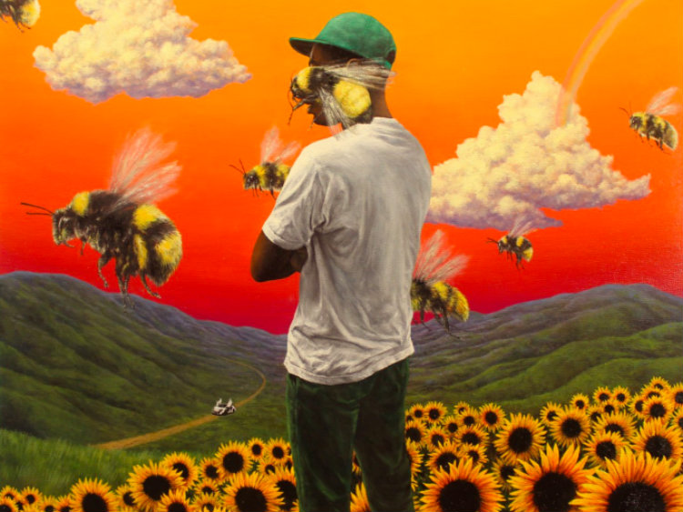 Tyler, the Creator Streams New Track 'I Ain't Got Time!'