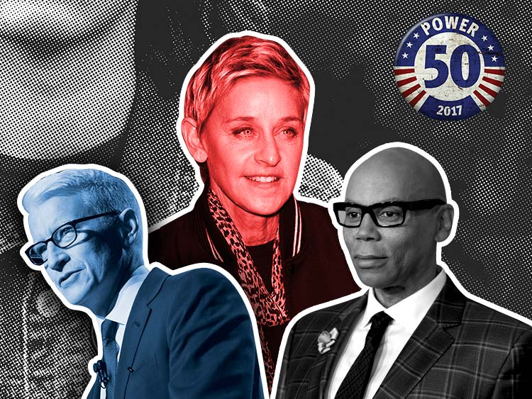 Everything You Need to Know About the Power 50