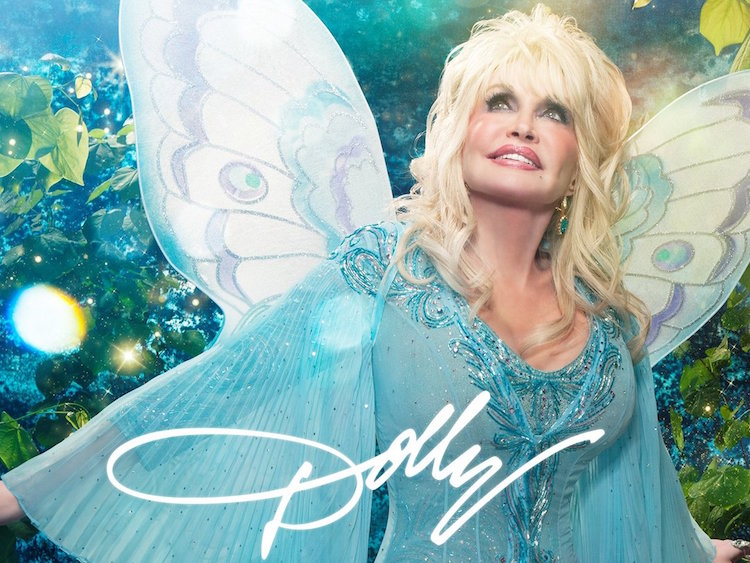 Dolly Parton to release 1st children's album