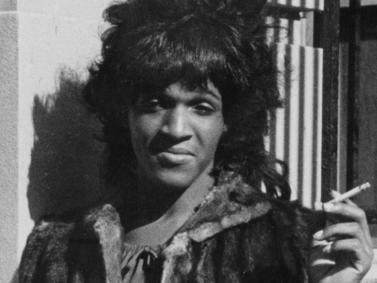 marsha p. johnson - photo #23
