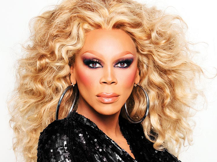 2017: Rupaul is Everything