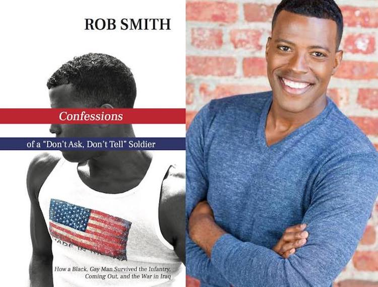 rob smith confessions of a dadt soldier