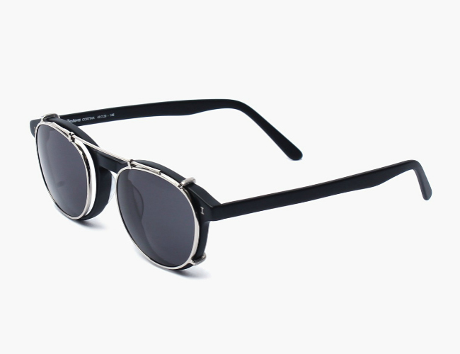 Of the best clip on sunglasses jpg 650x500 Illesteva retro clip on  sunglasses babee8c9ce