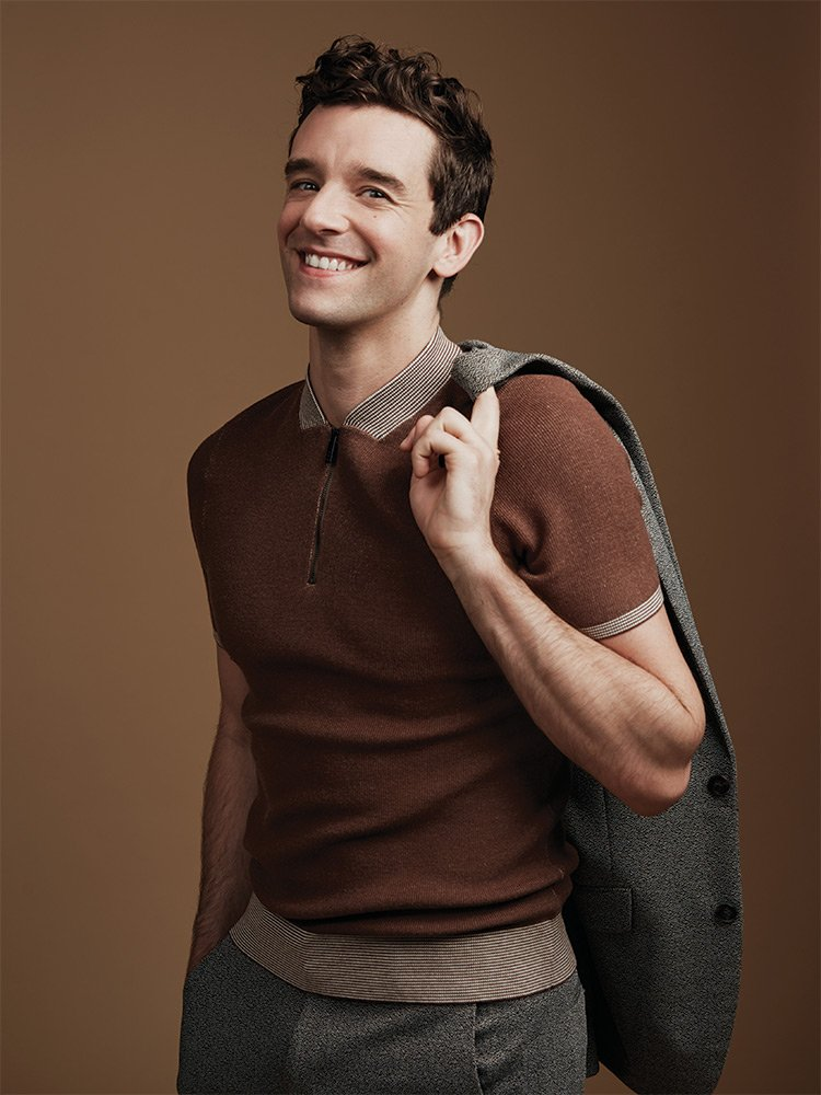 Michael urie homosexual advance