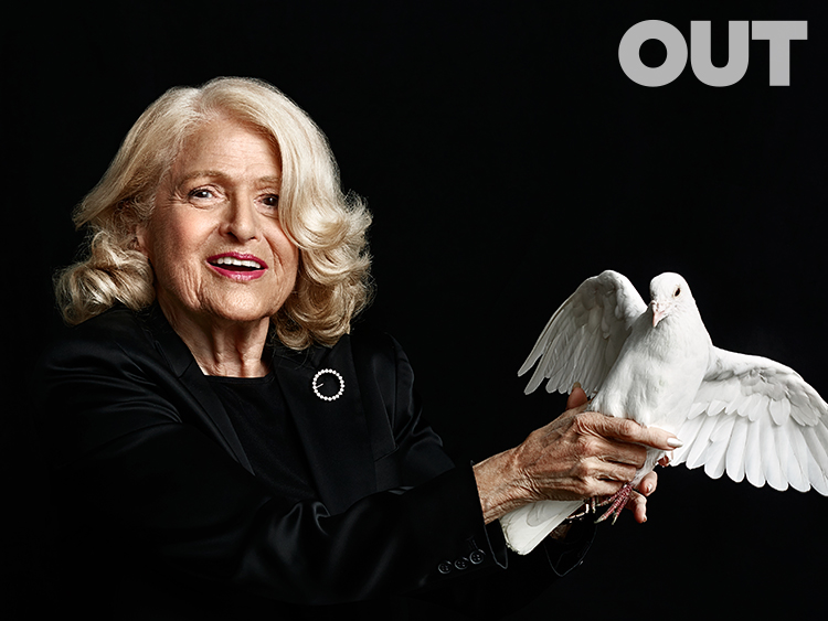 Gay Marriage Advocate Edith Windsor Dies at 88