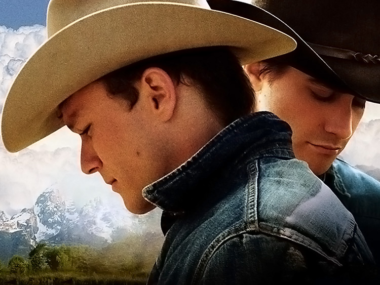 High School Entrance Essay Examples  Brokeback Mountain Hits Theaters Then Crashes At The Oscars Examples Of Essays For High School also Example Essay Papers  Brokeback Mountain Hits Theaters Then Crashes At The Oscars Essay Of Newspaper