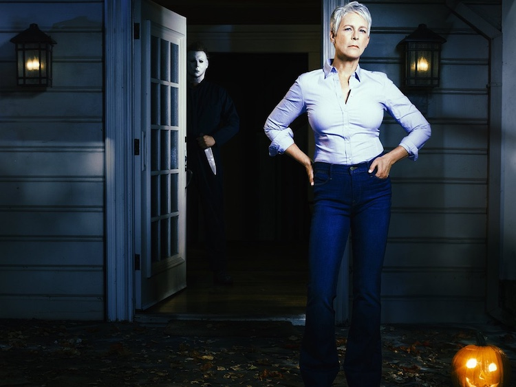 Jamie Lee Curtis Will Return to the Halloween Franchise in 2018