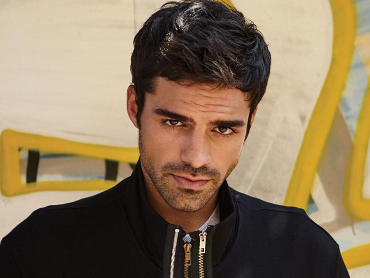 the gifted actor sean teale is tv s hottest new er