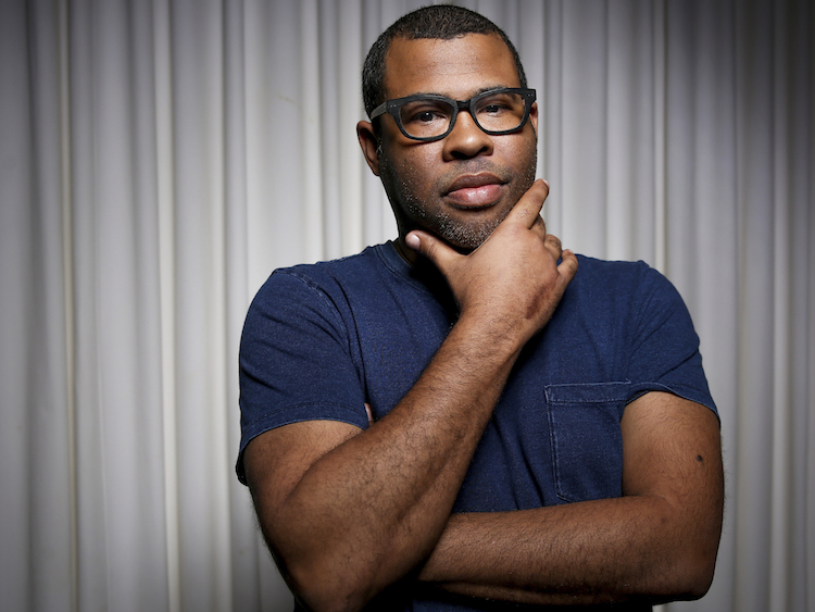 Jordan Peele Helping Develop TV Drama About Nazi Hunters