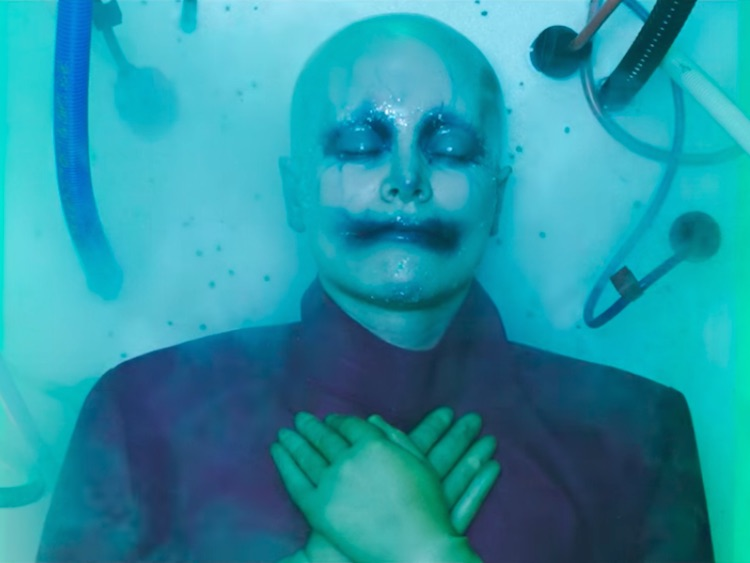 Fever Ray Drops Video For New Track To The Moon And Back