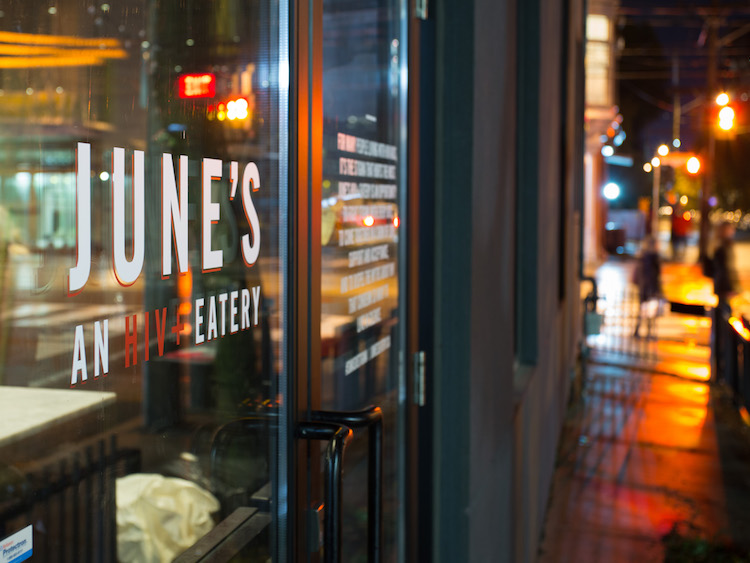 Junes Hiv Positive Eatery 7