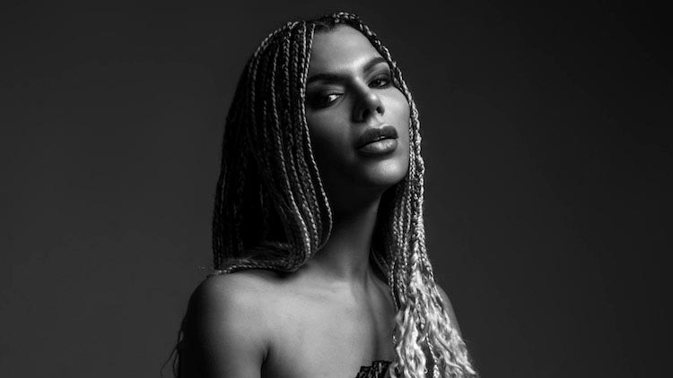 Munroe Bergdorf: 'A Seat At the Table Is Not a Trend'
