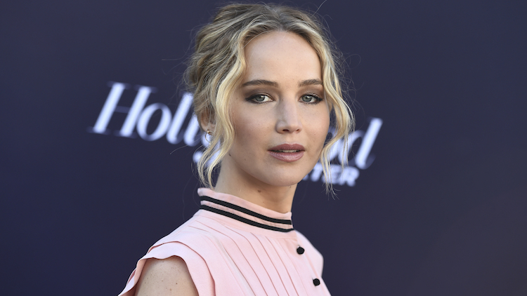 Jennifer Lawrence to Play the Last Woman Publicly Executed in Iceland