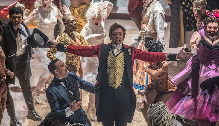 The True Story of PT Barnum, aka the Greatest Showman