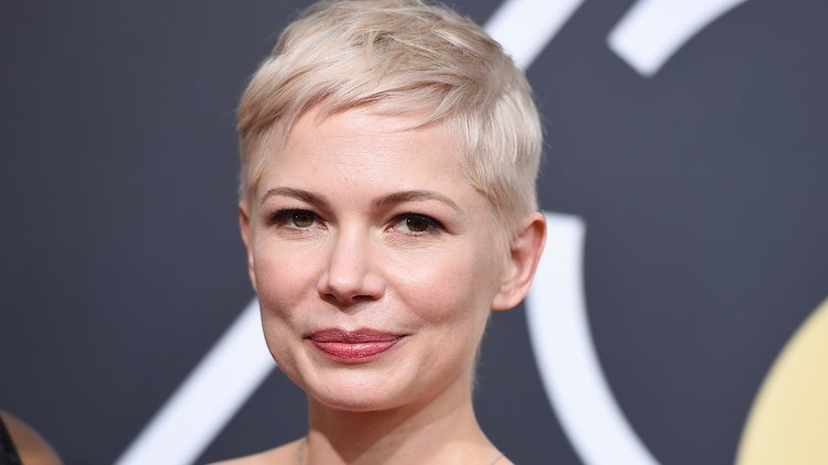 Michelle Williams Is Reportedly Worth 1500% Less Than Mark Wahlberg To Sony
