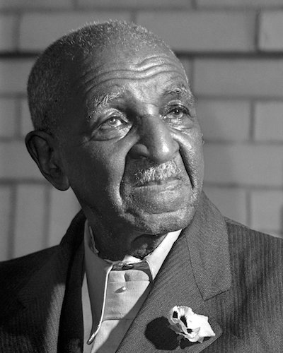 George Washington Carver Crop
