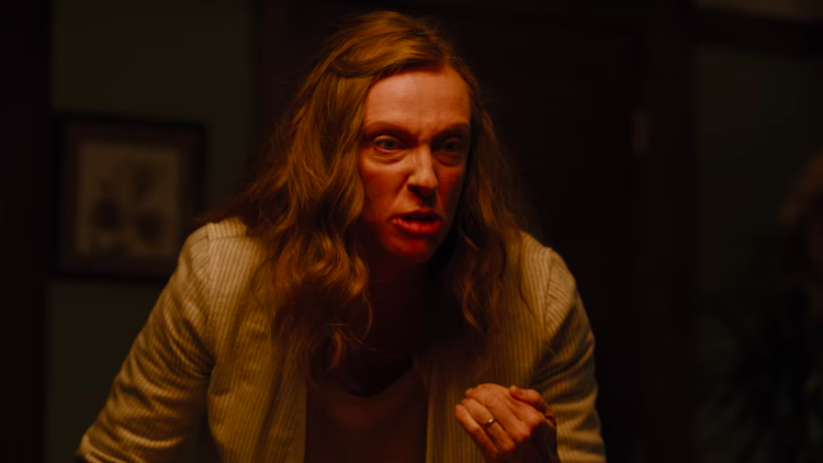 Hereditary trailer teases one of the year's most terrifying movies