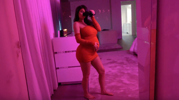 Kylie Jenner Has Delivered a Baby Girl