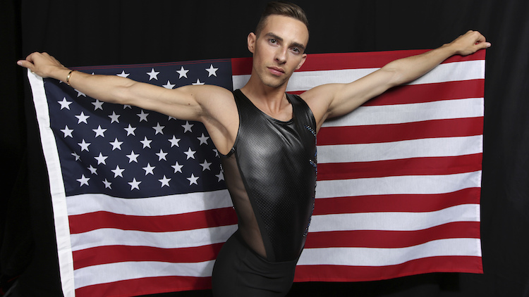 Winter Olympics 2018: Gay figure skater Adam Rippon spurns Mike Pence
