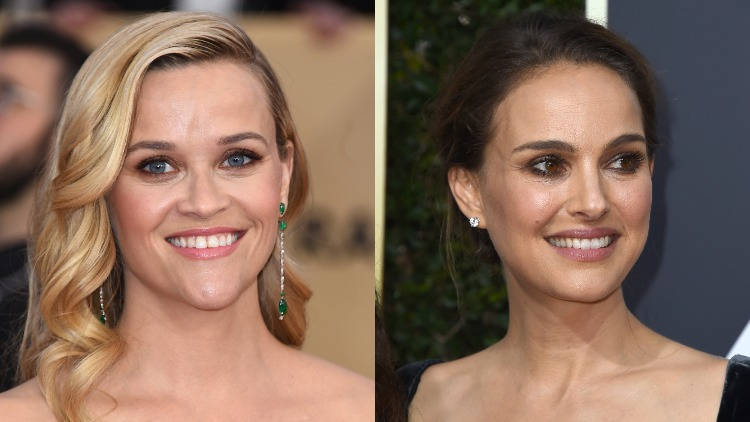 Reese Witherspoon Taught Natalie Portman How To Use Instagram