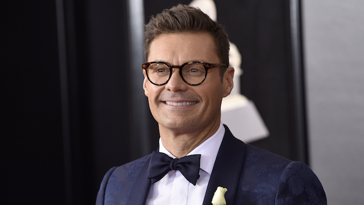 Ryan Seacrest Has Been Accused Of Sexual Misconduct By His Former Stylist