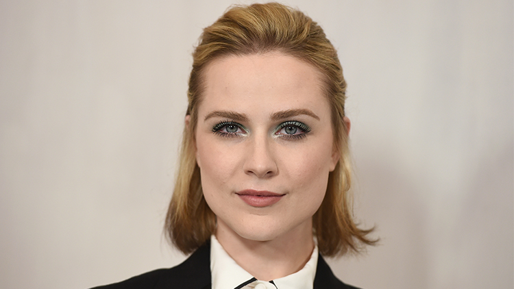 Evan Rachel Wood Testifies to Congress About Her Sexual Abuse