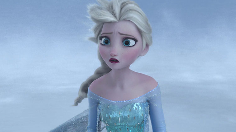 Elsa Might Have a Girlfriend in 'Frozen 2' & Parents Have STRONG Feelings