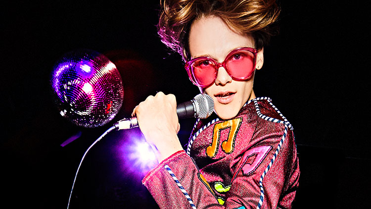 c4167a73bb3 Gucci s Capsule Collection Was an Electrified Ode to Elton John