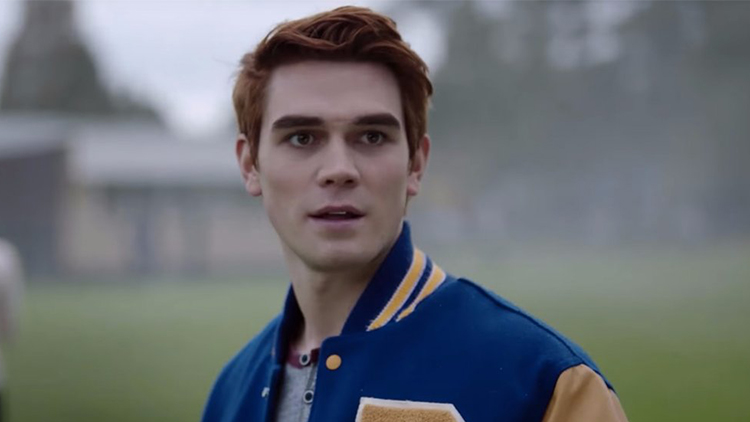 Archie Comics is being made into a Bollywood film