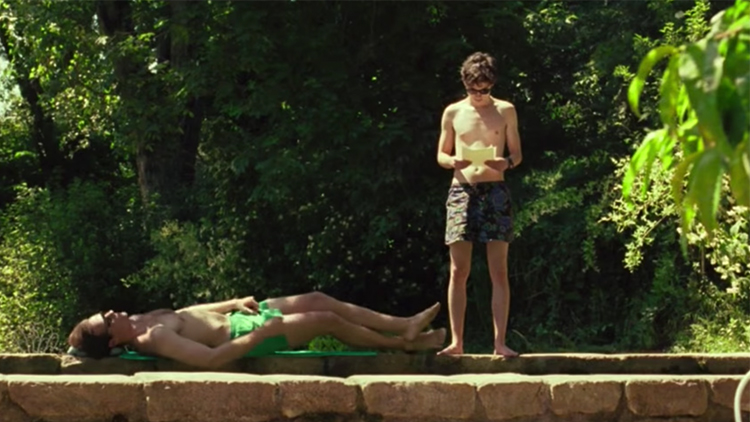 'Call Me By Your Name' Director Shares Details About Planned Sequel