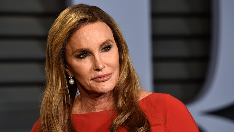 Caitlyn Jenner: 'Trump Has Set the Trans Community Back By 20 Years'