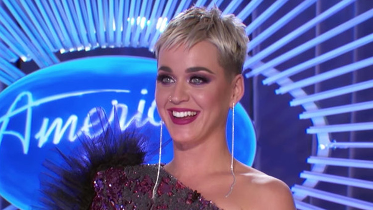 Nun Dies in Court While Battling Katy Perry Over a Convent