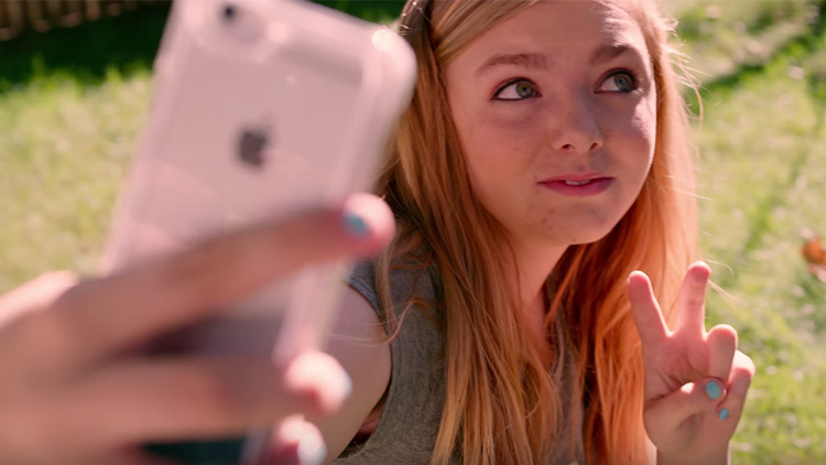 Puberty is Lit In the First Trailer for 'Eighth Grade'