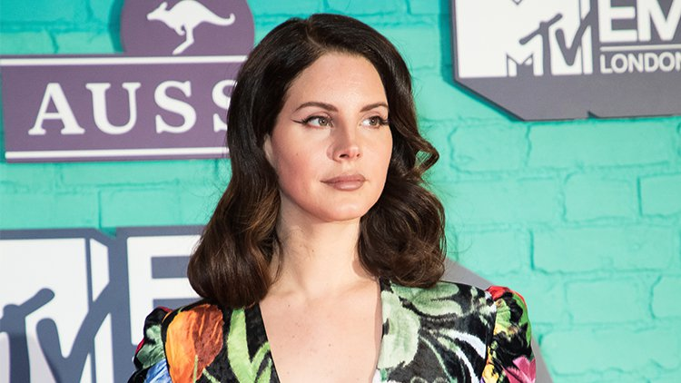 Lana Del Rey says her lawsuit is over