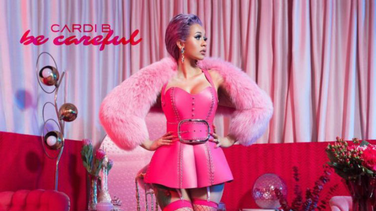 Cardi B's New Single is a Warning to Cheaters