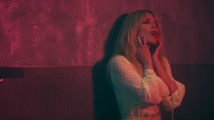 Kylie Minogue Releases 'Stop Me From Falling' Video Ahead of New Album