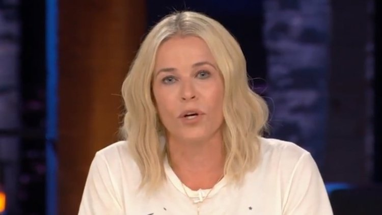 Chelsea Handler & Jimmy Kimmel Tweet Homophobic Jokes