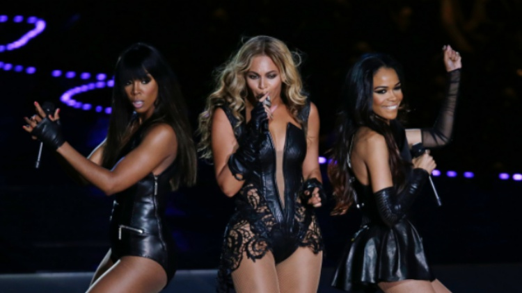 Beyoncé Will Reportedly Perform With Destiny's Child at Coachella