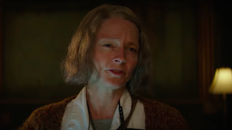 Hotel Artemis trailer: Jodie Foster runs a hospital for unsafe  criminals